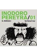 Papel INODORO PEREYRA 1 EL RENEGAU (BIBLIOTECA FONTANARROSA)