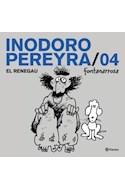 Papel INODORO PEREYRA 4 EL RENEGAU (BIBLIOTECA FONTANARROSA)