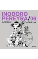 Papel INODORO PEREYRA 6 EL RENEGAU (BIBLIOTECA FONTANARROSA)