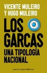 Libro Los Garcas