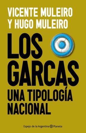 E-book Los Garcas