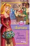 Papel AURORA LA FIESTA PERFECTA (DISNEY PRINCESA)