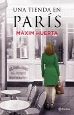 Libro Una Tienda En Paris