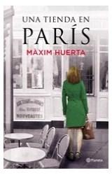 Papel UNA TIENDA EN PARIS