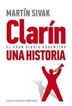 Papel CLARIN UNA HISTORIA
