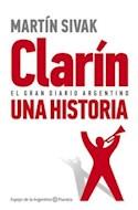 Papel CLARIN EL GRAN DIARIO ARGENTINO UNA HISTORIA (ESPEJO DE LA ARGENTINA)