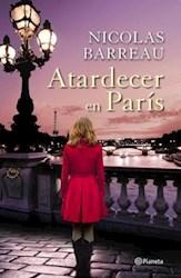 Papel Atardecer En Paris