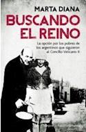 Papel BUSCANDO EL REINO LA OPCION POR LOS POBRES DE LOS ARGENTINOS QUE SIGUIERON AL CONCILIO VAT