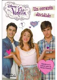 Papel Violetta 02 Un Corazón Dividido