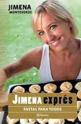 Papel Jimena Expres - Pastas Para Todos