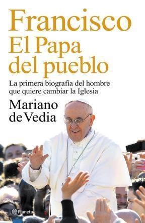 E-book Francisco. El Papa Del Pueblo