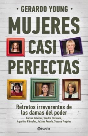 Papel Mujeres Casi Perfectas