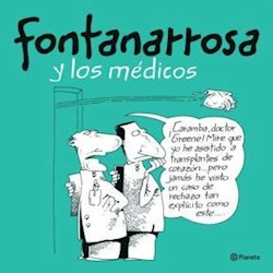 Papel Fontanarrosa Y Los Medicos