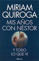 Papel Mis Años Con Nestor