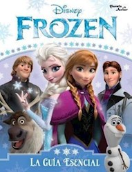 Papel Frozen La Guia Esencial