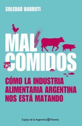 E-book Malcomidos