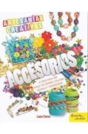 Papel ACCESORIOS 112 IDEAS PARA QUE HAGAS TUS PROPIOS COLLARES PULSERAS Y PRENDEDORES (ARTESANIA