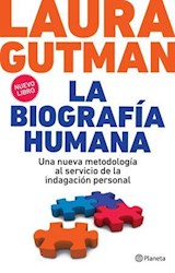 Papel Biografia Humana, La