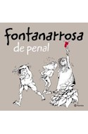 Papel FONTANARROSA DE PENAL (BIBLIOTECA FONTANARROSA)