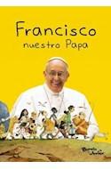 Papel FRANCISCO NUESTRO PAPA