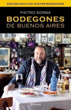 Papel Bodegones De Buenos Aires 2014