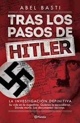 Papel Tras Los Pasos De Hitler