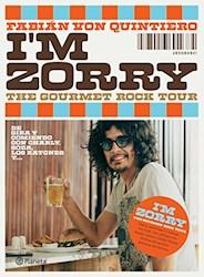 Libro I'M Zorry