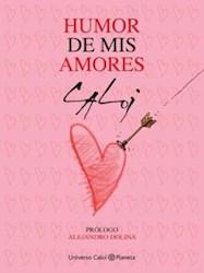 Libro Humor De Mis Amores.
