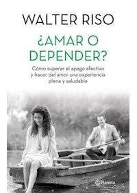 Papel ¿Amar O Depender?