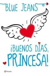Papel Buenos Dias Princesa