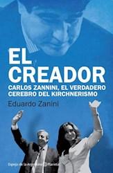 Libro El Creador