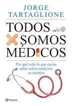 Papel TODOS SOMOS MEDICOS