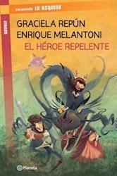 Papel Heroe Repelente, El