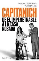 Papel Jorge Capitanich