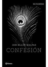 Papel Mi Hombre 3 - Confesión