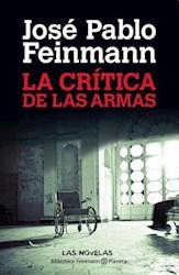 Libro La Critica De Las Armas