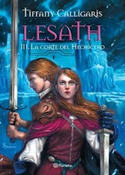 Libro 3. Lesath