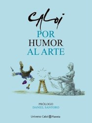 Libro Por Humor Al Arte