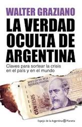Papel Verdad Oculta De Argentina, La