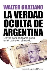 Papel LA VERDAD OCULTA DE ARGENTINA
