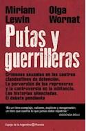 Papel PUTAS Y GUERRILLERAS CRIMENES SEXUALES EN LOS CENTROS CLANDESTINOS DE DETENCION LA PERVERS