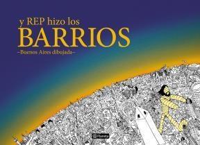 E-book Y Rep Hizo Los Barrios
