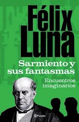 Papel Sarmiento Y Sus Fantasmas