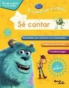 Papel DISNEY PIXAR SE CONTAR (ESCUELA DE GENIOS)