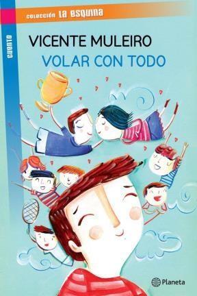E-book Volar Con Todo