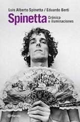 Papel Spinetta Cronica E Iluminaciones