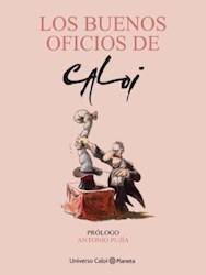Libro Los Buenos Oficios De Caloi