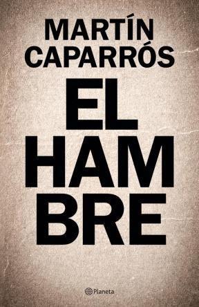 E-book El Hambre