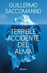 Libro Terrible Accidente Del Alma