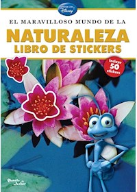 Papel El Maravilloso Mundo De La Naturaleza. Libro De St